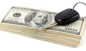 auto equity loan