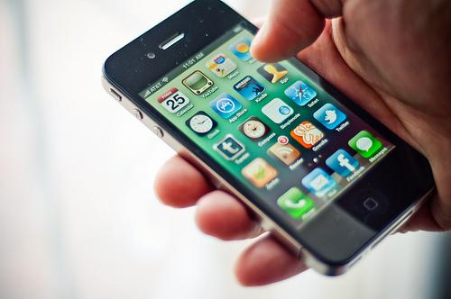 Mobile Application advancement