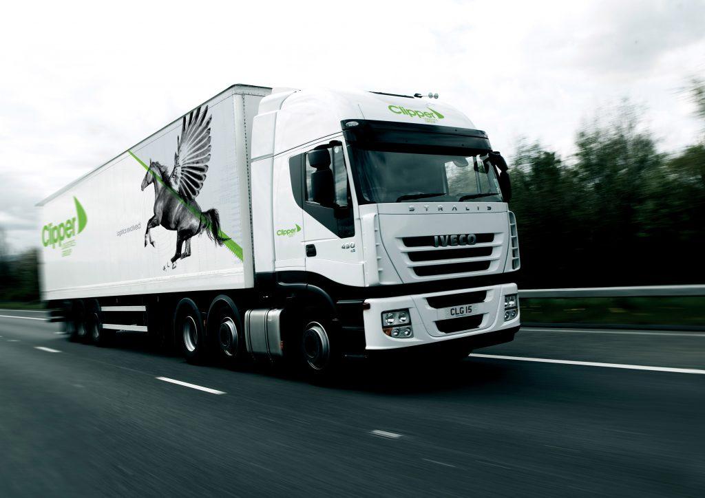 Logistics Information Portal Professional
