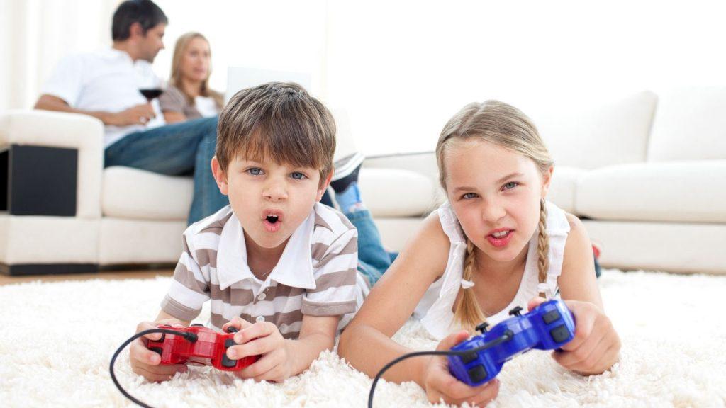 Online Kids Games