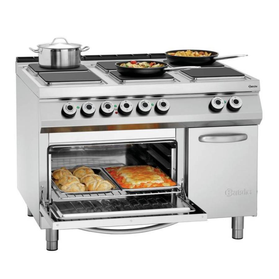 cooker bread