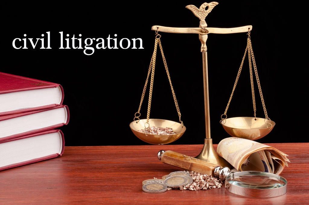 Civil Litigation Attorney
