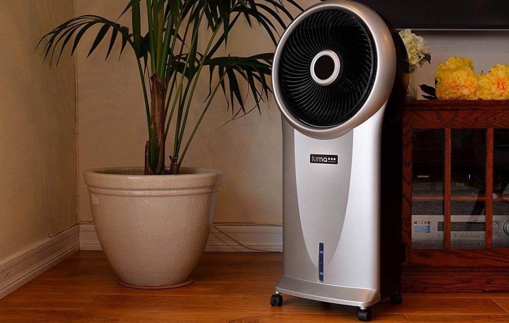 Blaux Portable AC