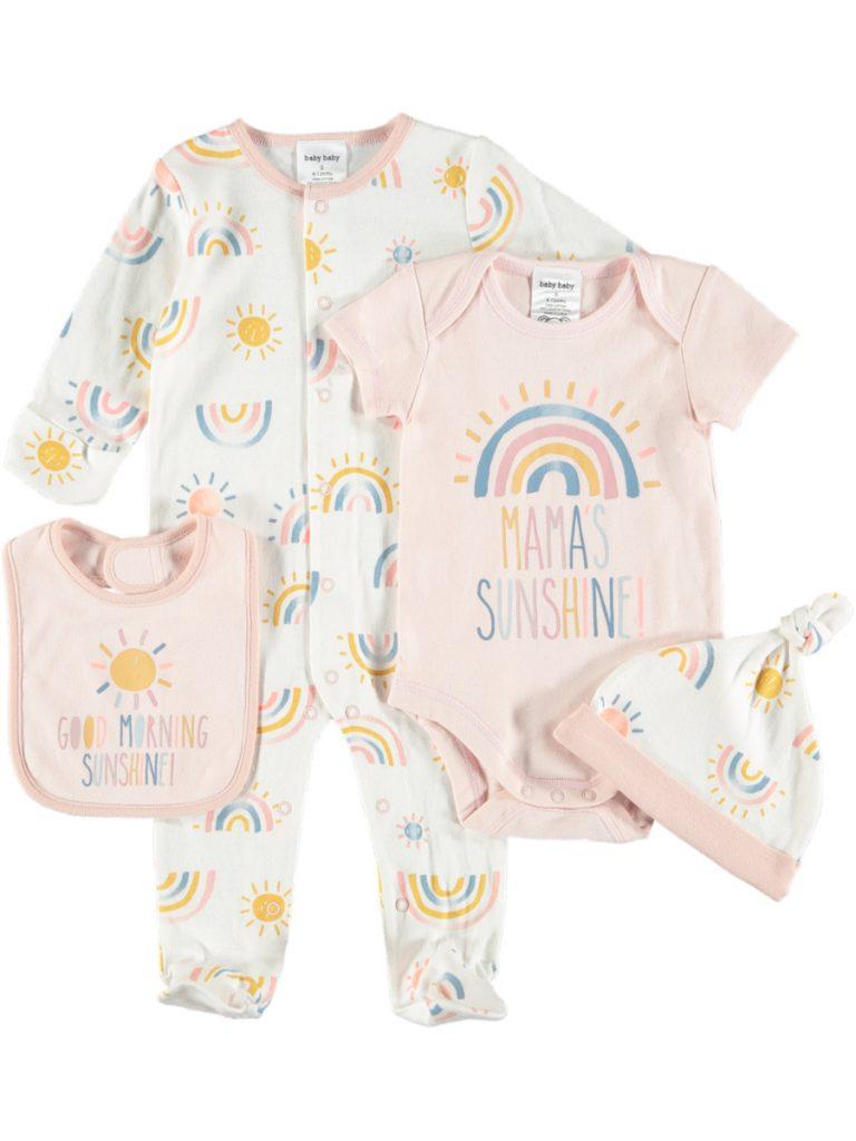 baby starter pack