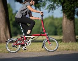 Folding Bike Available To You
