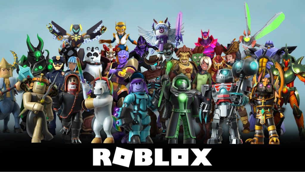 Robux game