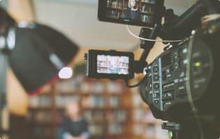 video creation organizations