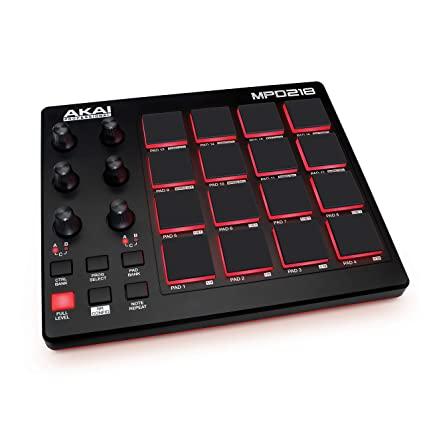 Best 16 Pad MIDI Controller